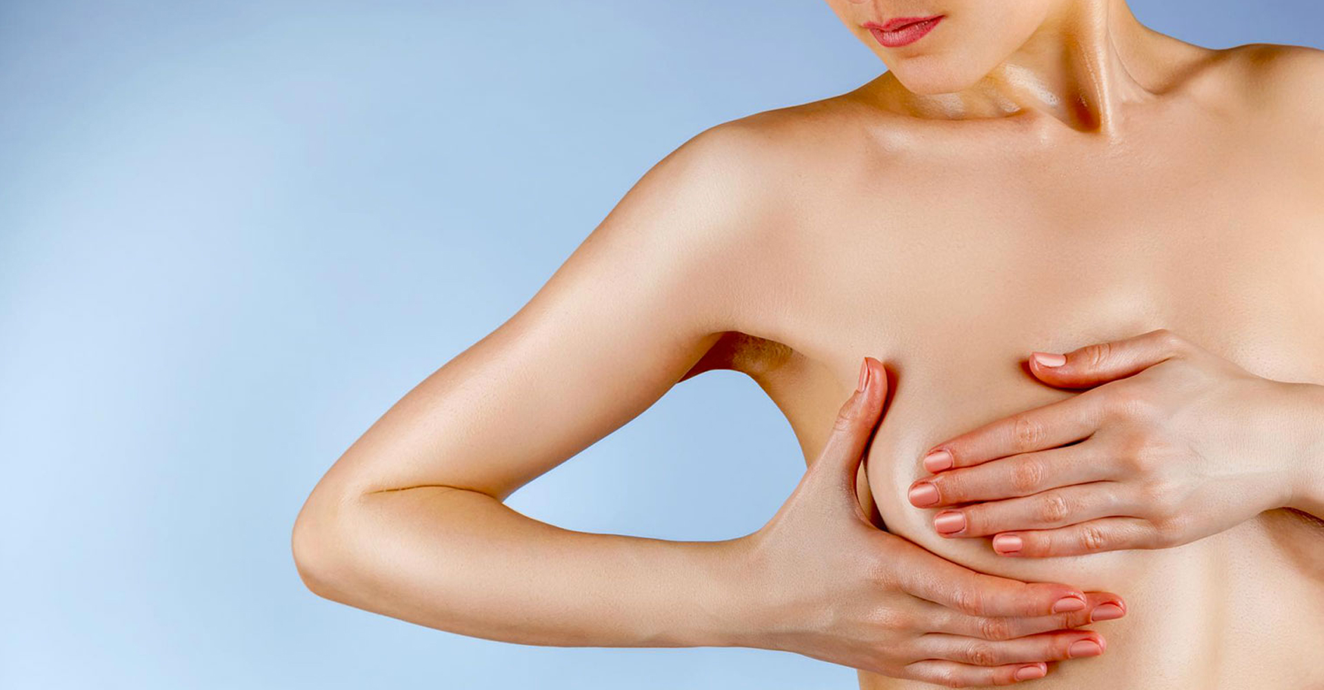 Chirurgie mammaire de reconstruction
