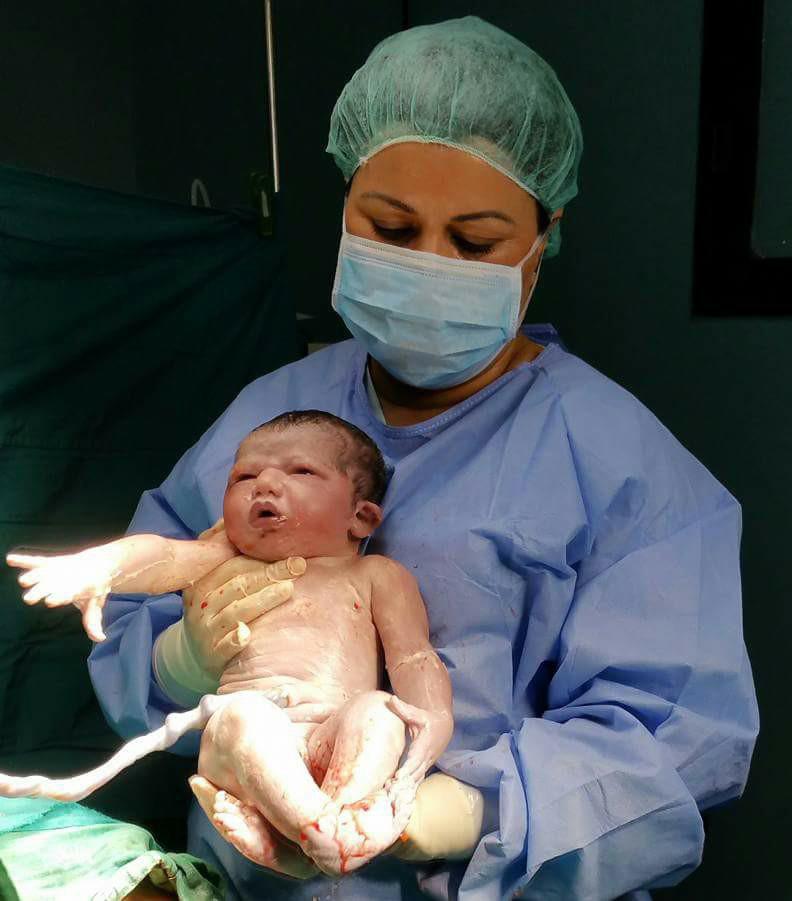 Dr oukacha nadia - Suivi de grossesse a risque