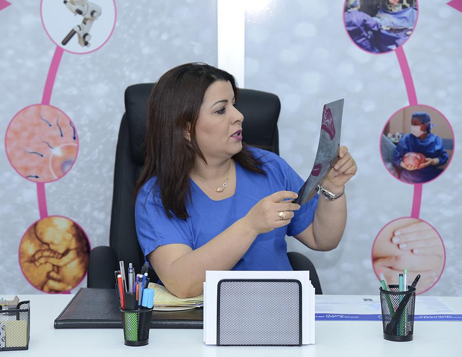 Chirurgie mammaire - Docteur Oukacha Nadia